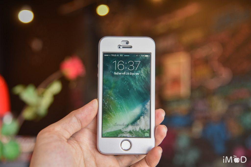 Vorson iPhone SE case-21