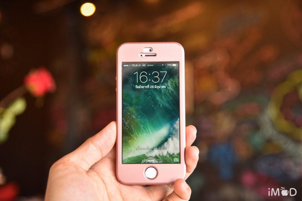 Vorson iPhone SE case-23