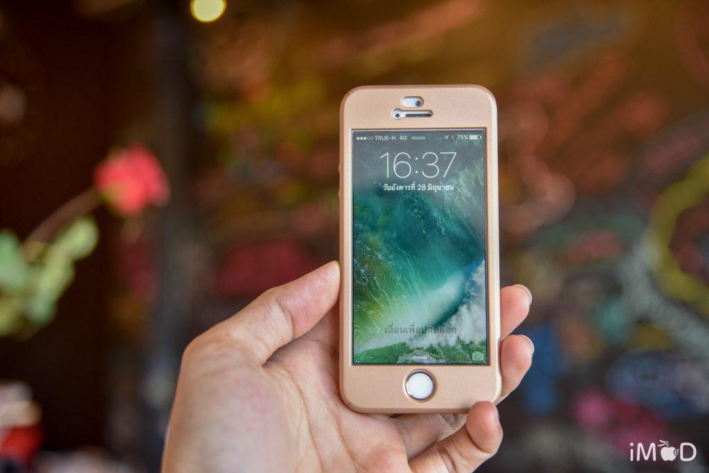 Vorson iPhone SE case-25