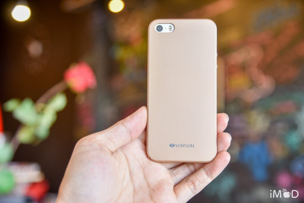 Vorson iPhone SE case-26