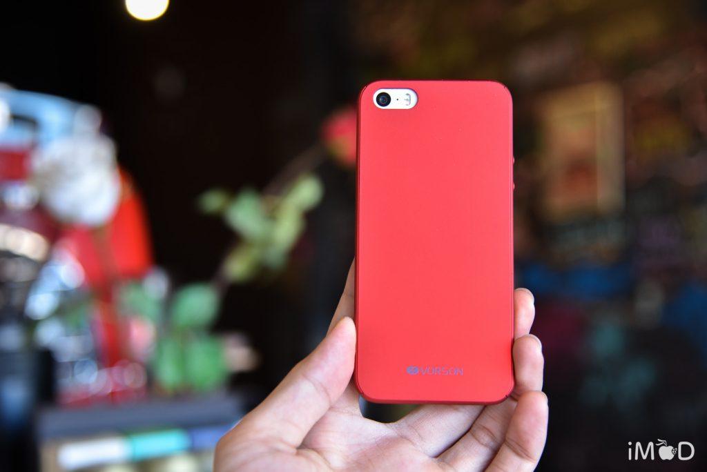 Vorson iPhone SE case-28