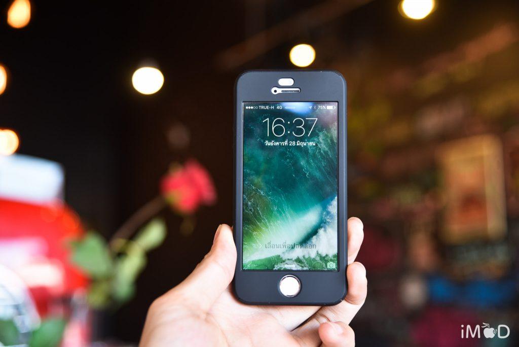 Vorson iPhone SE case-29