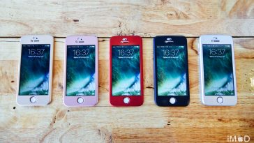 Vorson iPhone SE case-31