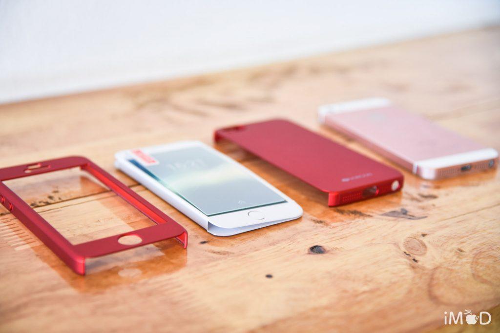 Vorson iPhone SE case-4