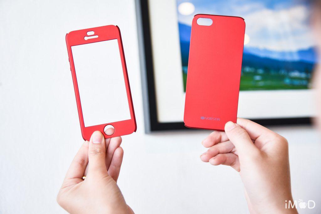 Vorson iPhone SE case-5
