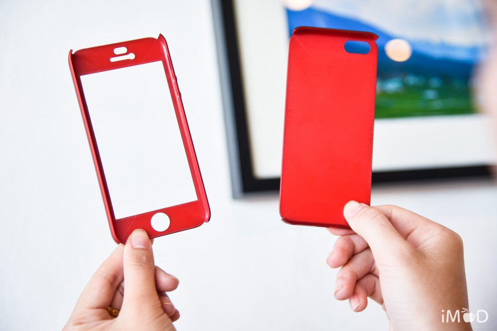 Vorson iPhone SE case-6