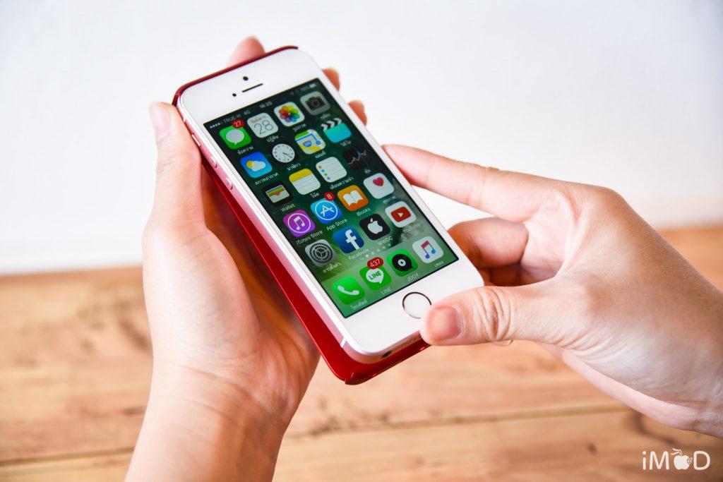 Vorson iPhone SE case-7