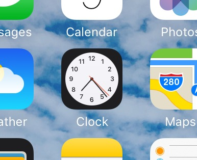 clock-ios