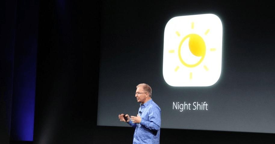 AppleNightShift