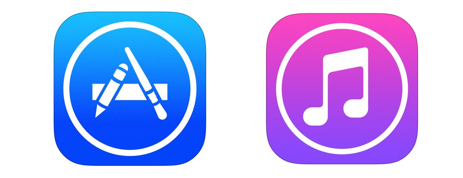 app store-itunes-store