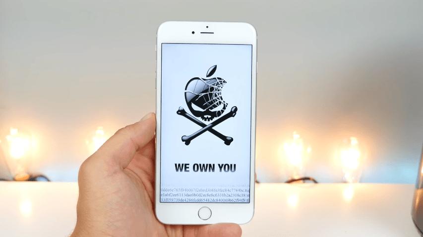 ซอร์สโค้ด iOS 9 หลุดว่อนเน็ต