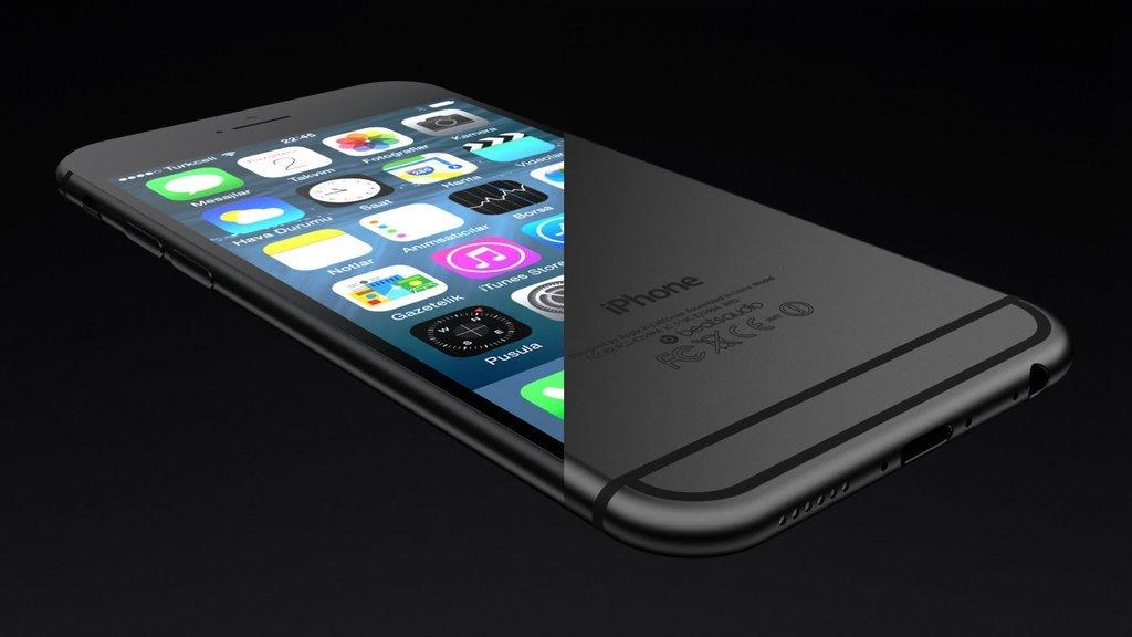 iPhone 2017-Concept