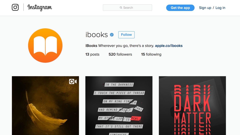 instagram-ibook