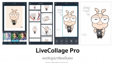 livecollage pro