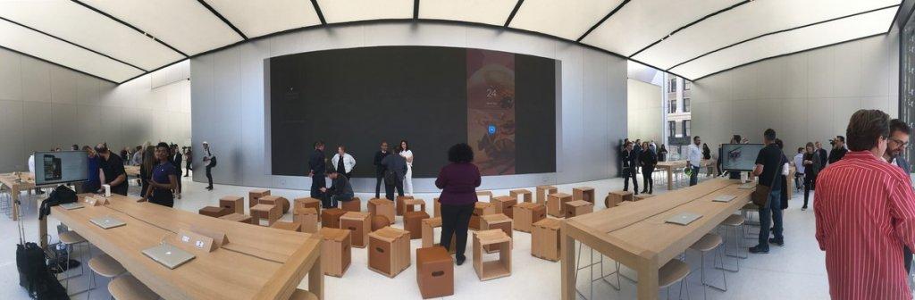 Apple Union Square - imore.com