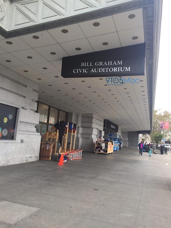 Bill Graham Civic Center-3