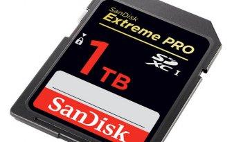 SanDisk Extreme PRO 1TB