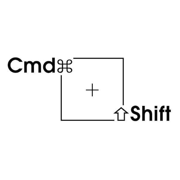 cmd-shift