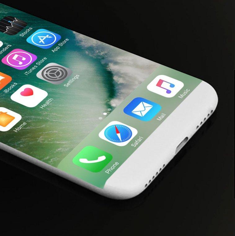 iPhone 8 នឹងត្រូវប្តូររូបរាងកាន់តែស្រស់ស្អាត និងទាក់ទាញមុន