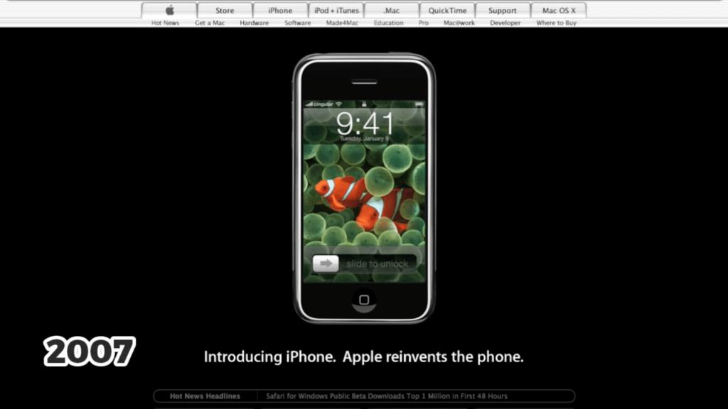 AppleWeb-2007