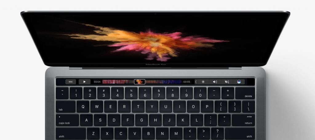 MacBookPro-TouchBar