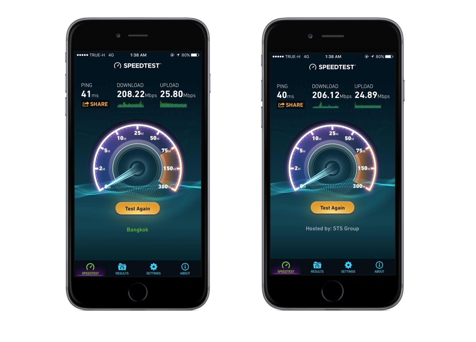 iphone 7 3ca speedtest tmh thailand