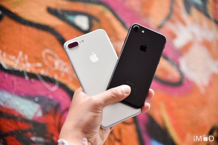 បញ្ហា Galaxy Note 7 ធ្វើអោយតួលេខលក់ iPhone 7 កើនឡើង 5-7 លានគ្រឿង
