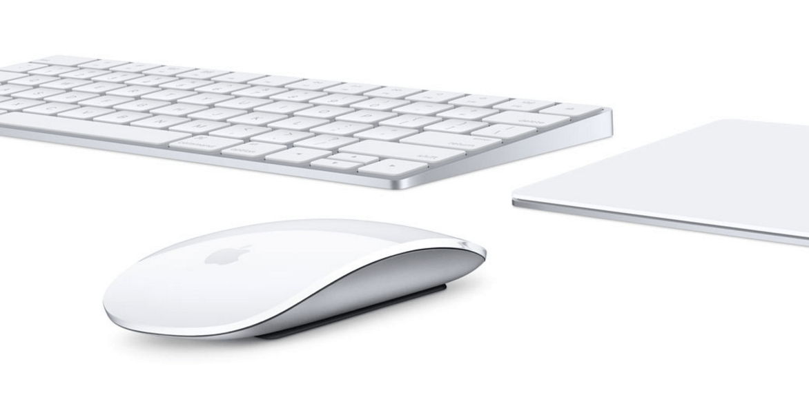 Apple-iMac-Accessories