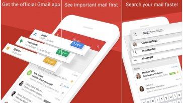 gmail 5.0.3