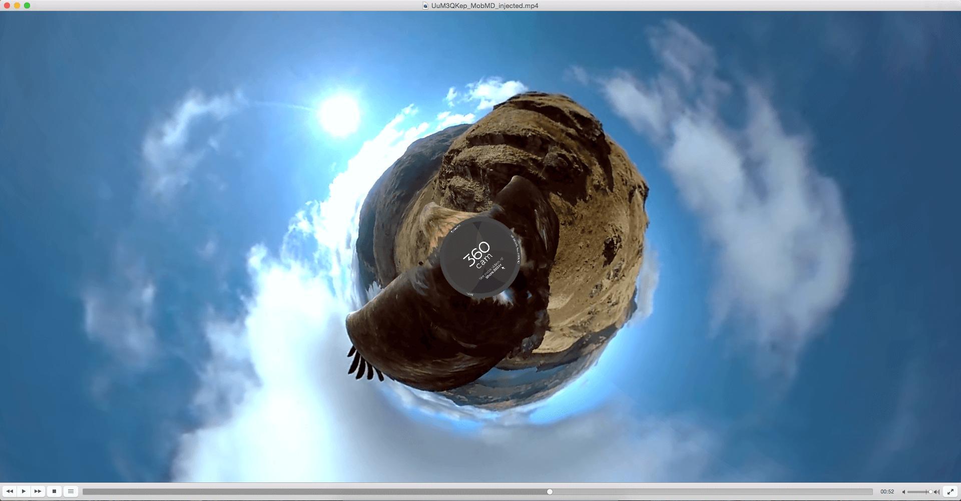 VLC (Mac)