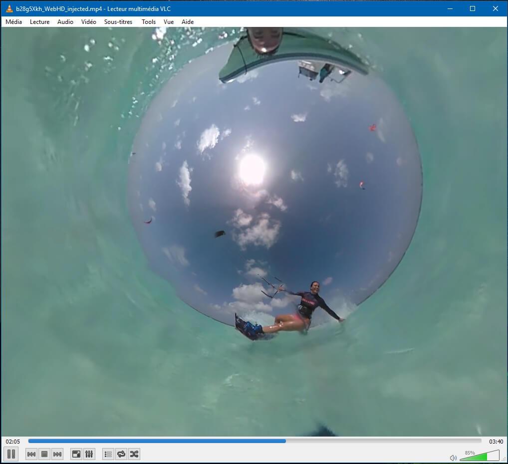 VLC (Windows)