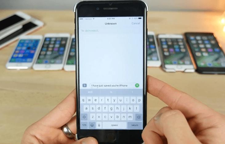 MessagesHack3-0
