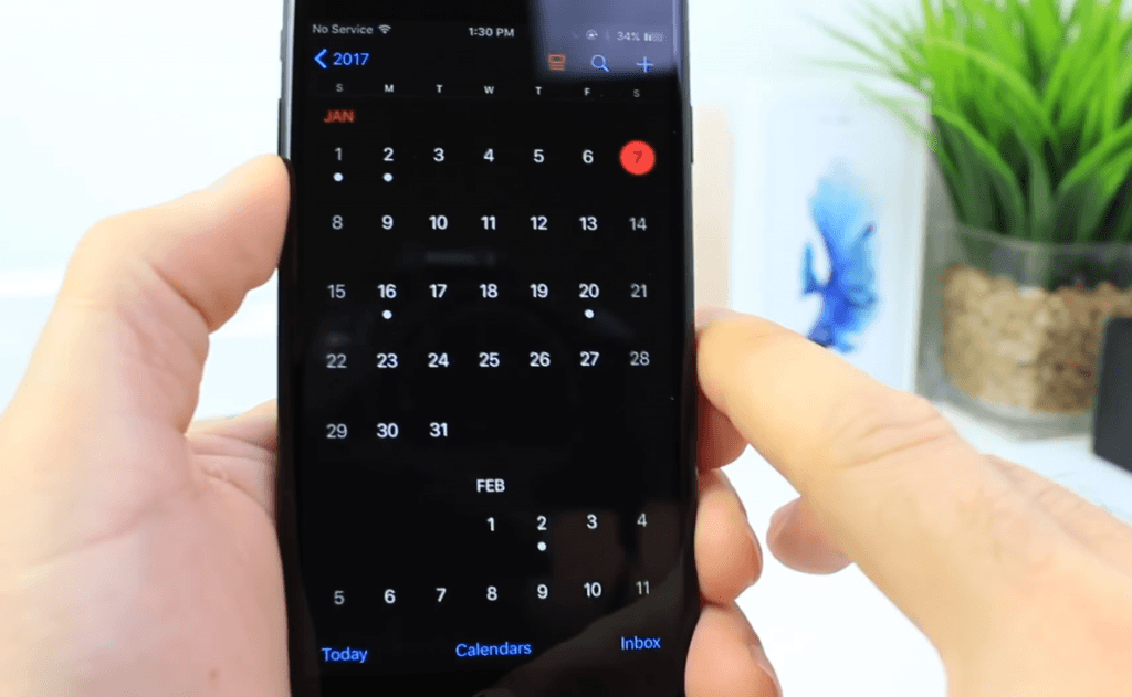 DarkMode-iOS-10-3-1