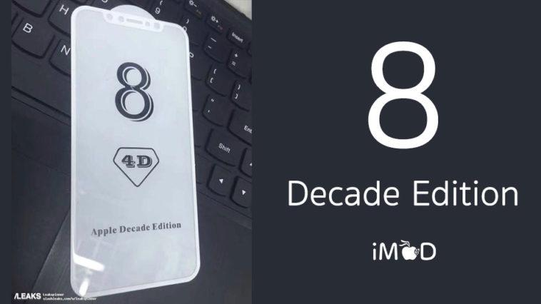 Decade Edition