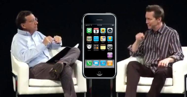 Scott Forstall Iphone Cover