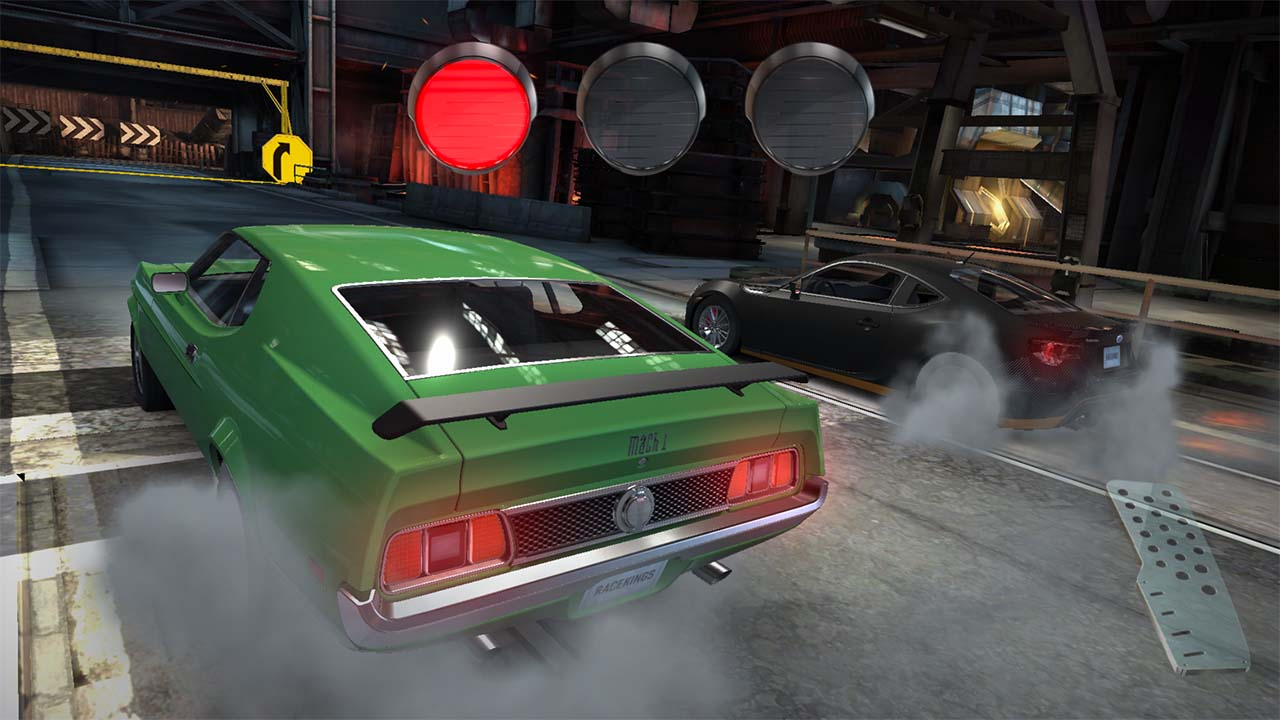 Game Racekings Content4