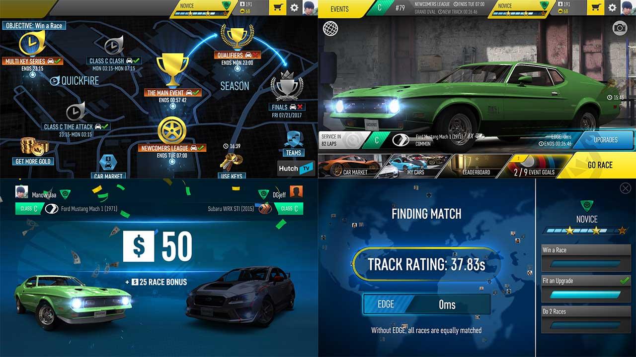 Game Racekings Content6