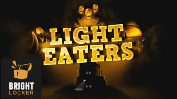 Game Lighteaters Cover