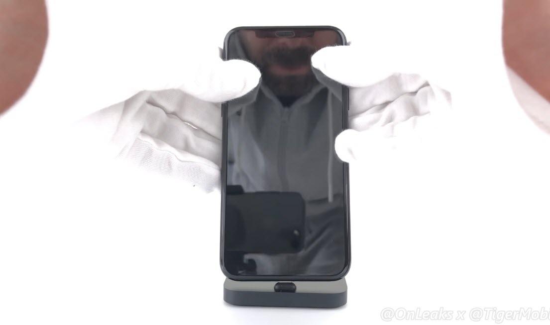 Iphone 8 Dummy Onleaks 1 0