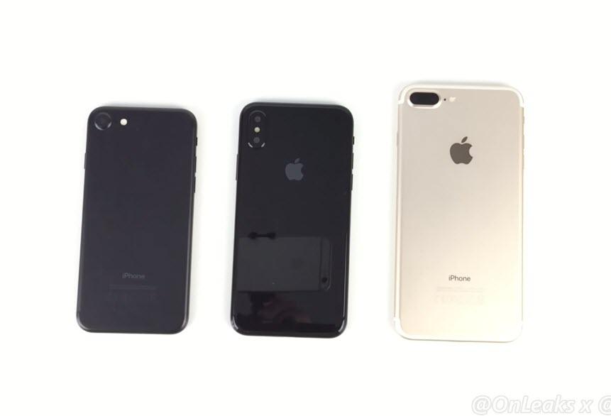 Iphone 8 Dummy Onleaks 1 12