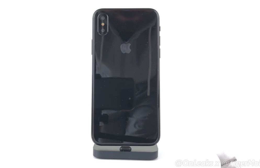 Iphone 8 Dummy Onleaks 1 4