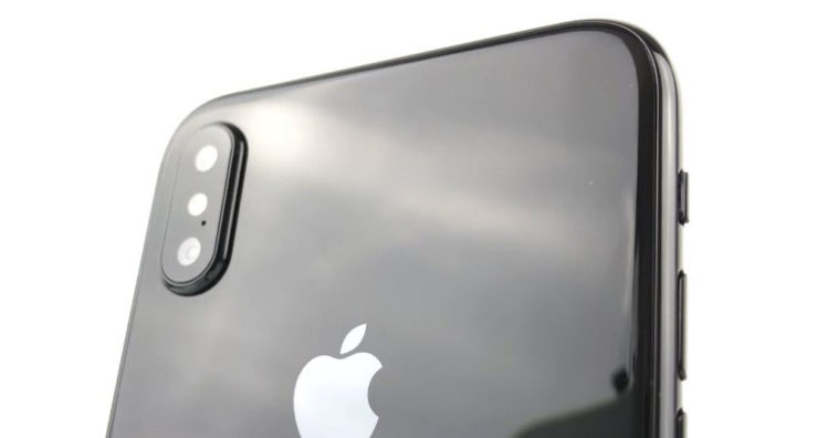 Iphone 8 Dummy Onleaks Cover 2