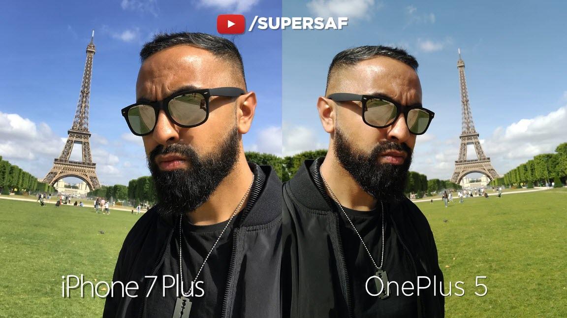 Iphone7plusvsonepluscam 1 5