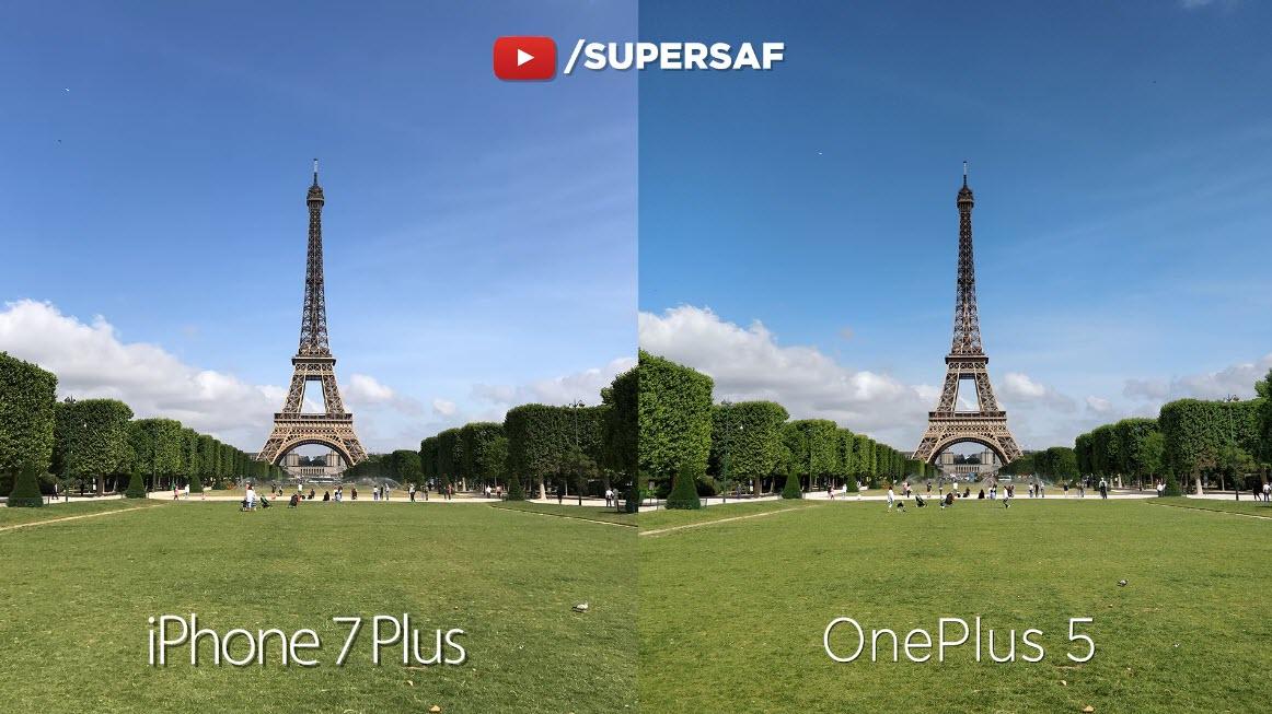 Iphone7plusvsonepluscam 1 7