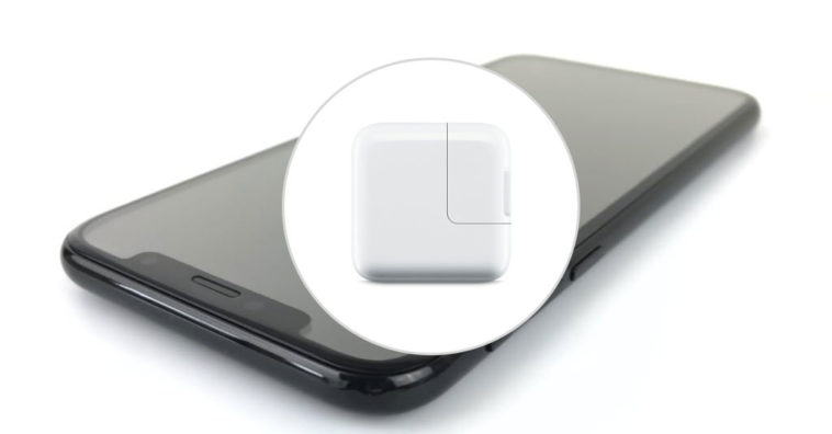 Iphone8adapter Cover