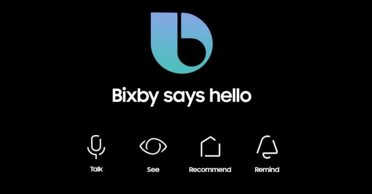 Bixby Speaker Cover