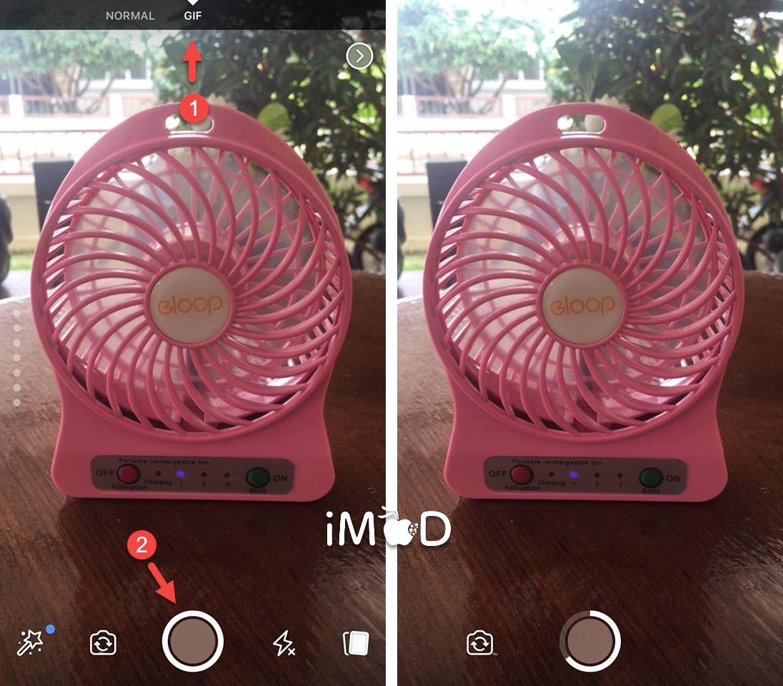 Facebook Gif Camera 2 1
