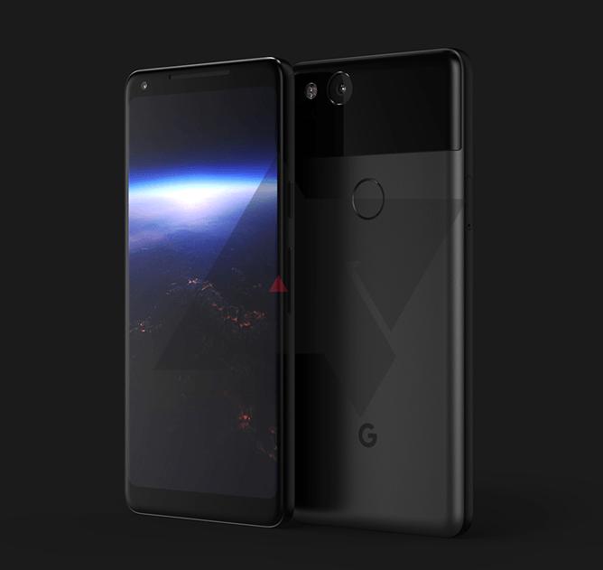 Googlepixelxl 2