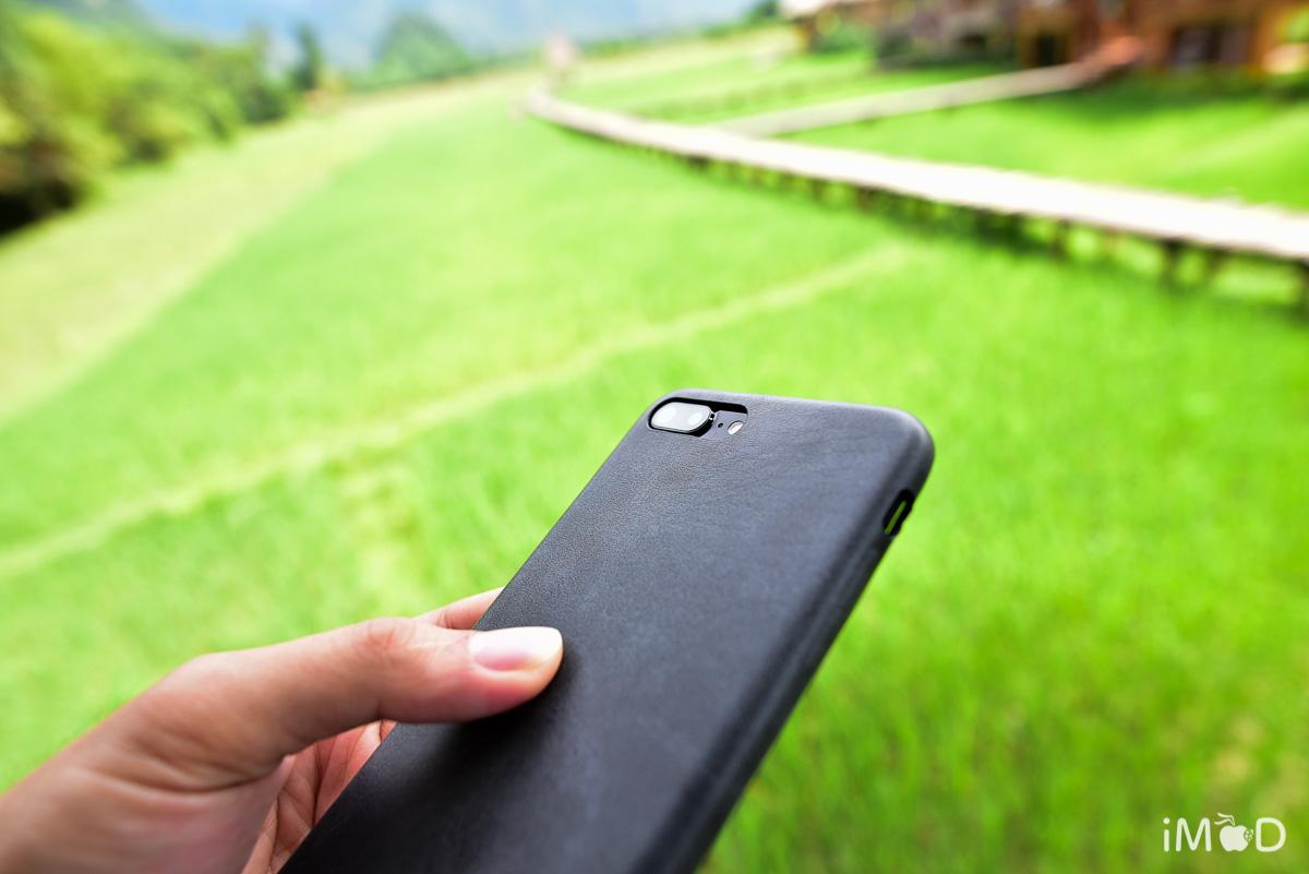 Hi Shield Leather Case Iphone7 13