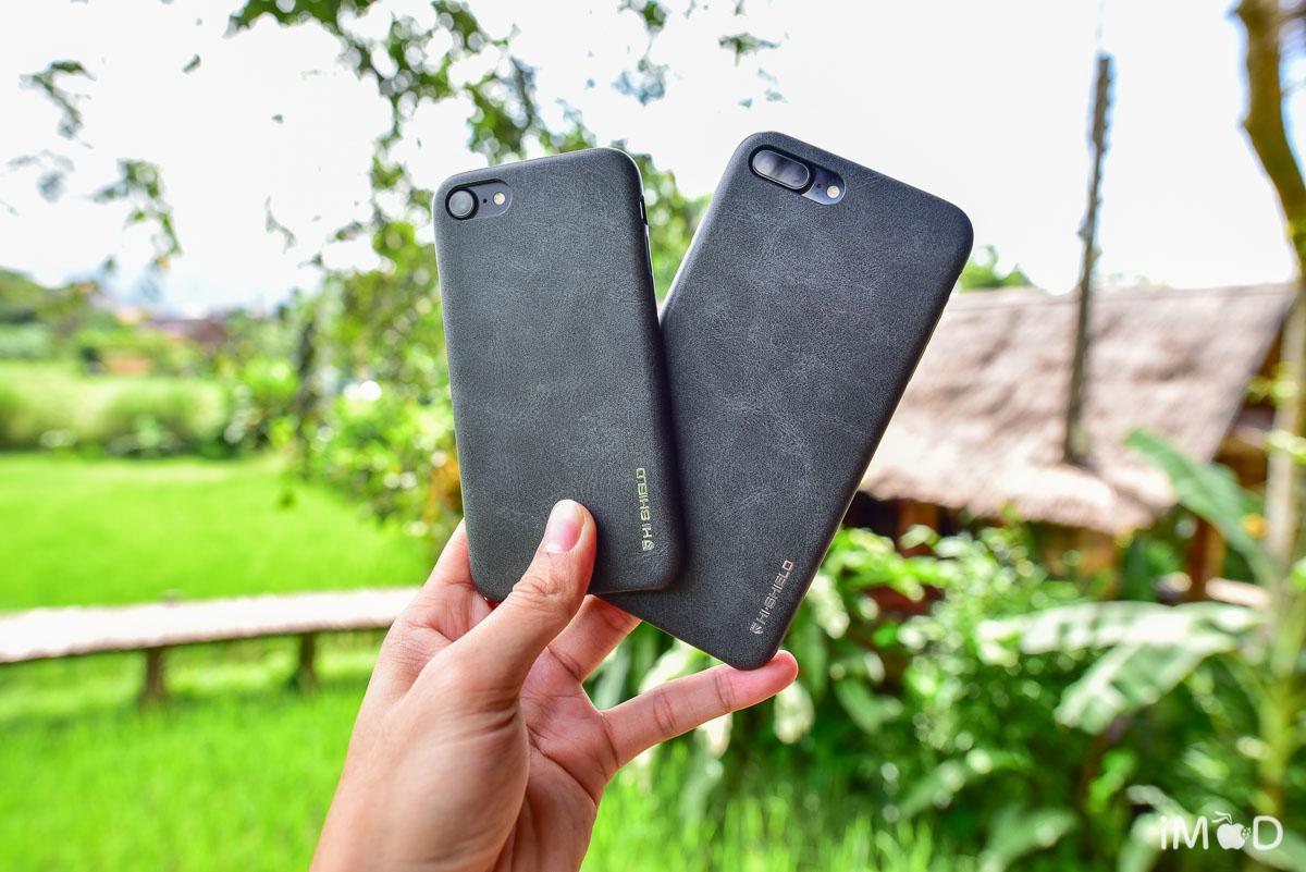 Hi Shield Leather Case Iphone7 2